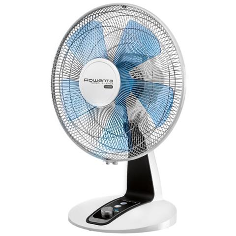VU2630 Turbo Silence Desk Extreme Ventilatore Silenzioso da Tavolo