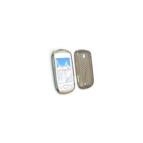 Samsung Custodia Samsung S5570 Galaxy Next Gel Tpu Nera
