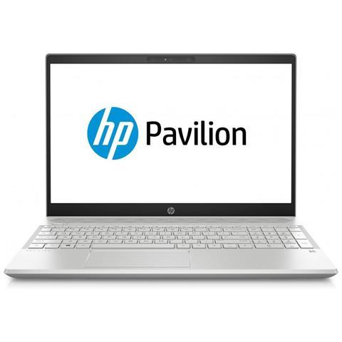 "HP Notebook Pavilion 15-CS1001NL Monitor 15.6"" Full HD Intel Core i5-8265U Quad Core Ram 8GB SSD 512GB Nvidia GeForce GTX 1050 2GB 3xUSB 3.0 Windows 10 Home"
