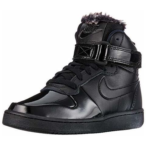 scarpe donna nike nere