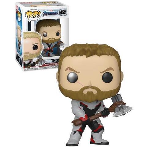 FUNKO Figure POP! Vinyl: Marvel Endgame Thor