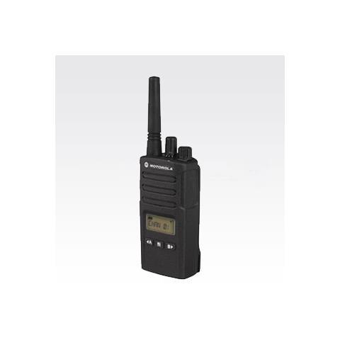 Ricetrasmittenti e Satellitari Analogico XT460 Nera 500 mV 58 x 40 x 116 mm 188220-EU