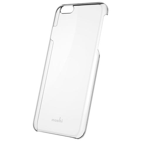 MOSHI iGlaze XT - Hard Shell Case trasparente per iPhone 6