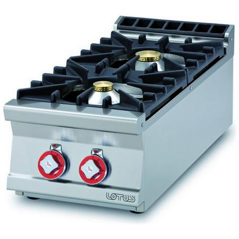 Cucina A Gas Professionale Afp / Pct-94g