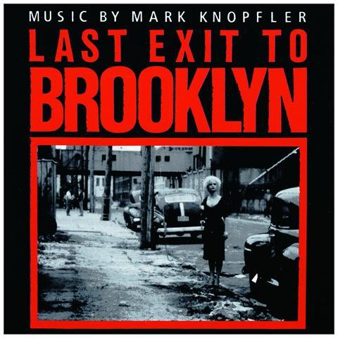 VERTIGO Mark Knopfler - Last Exit To Brooklyn Ost