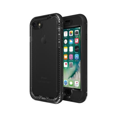 Cover Nuud Iphone 7 Nero