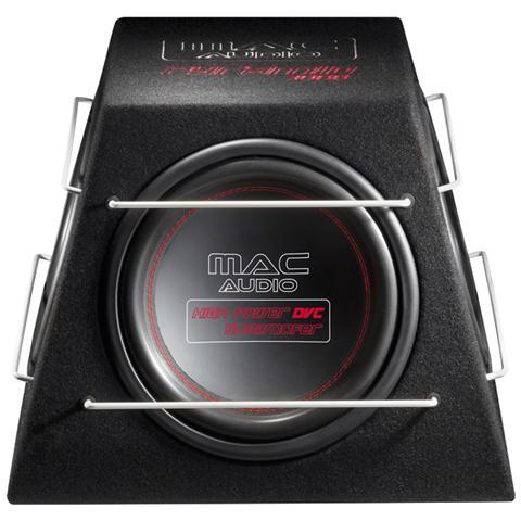 MAC AUDIO Pyramid 3000, Passivo, 20 - 500 Hz, MDF, Pressed paper
