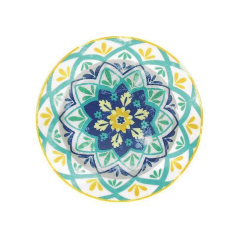 TOGNANA Piatto Frutta Alhambra 20 cm
