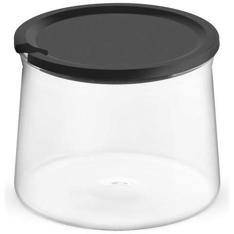 Set 6 Formaggera Zuccheriera Vetro Borosilicato Strumenti Da Cucina