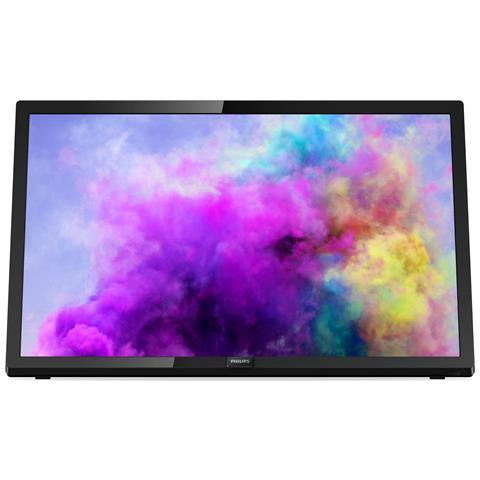 TV LED Full HD 23'' 24PFS5303/12 Ultra Sottile – Recensioni e opinioni