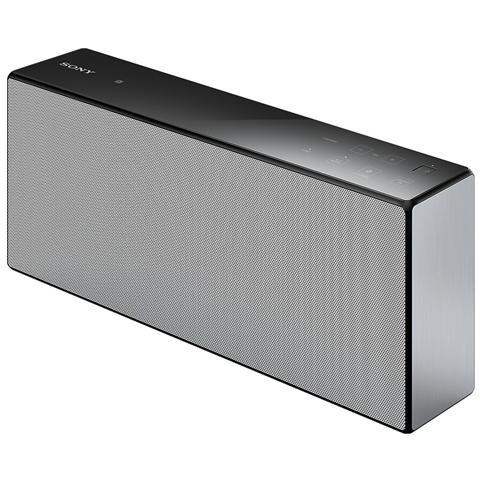 SONY Speaker Audio Portatile SRS-X77 Multiroom Bluetooth / NFC Wi-Fi / AirPlay DLNA Potenza 40Watt colore Bianco