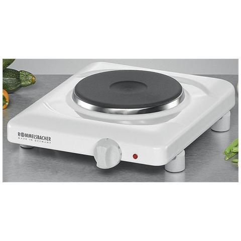 THL1097 Piastra ElettricaPotenza 1000 Watt Colore Bianco