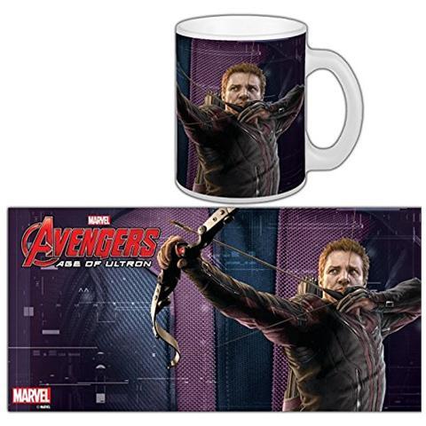 Tazza Avengers Age Of Ultron Mug Hawkeye