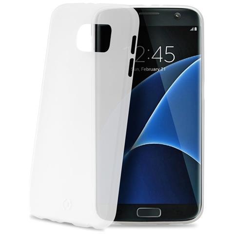 CELLY Cover Frost per Samsung Galaxy S8 Plus Colore Bianco