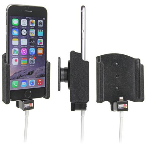 BRODIT 515660 Auto Passive holder Nero supporto per personal communication