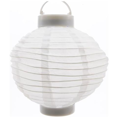 Lanterna Cinese Bianco