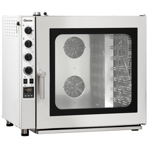 116617 Forno elettrico combinato a vapore M 7110 7 x 1/1 GN
