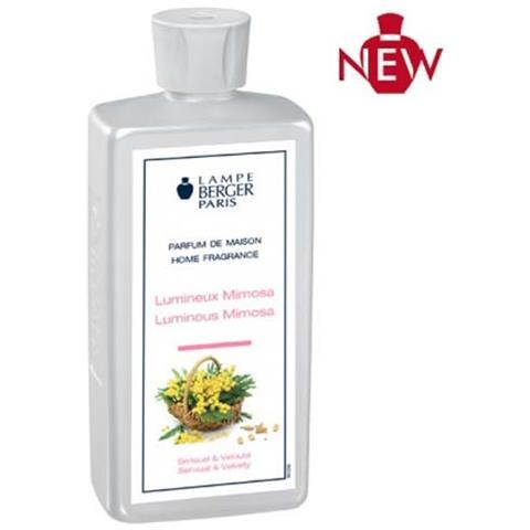 Emile henry Ricarica lampada catalitica mimosa reves de fleurs 500ml