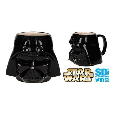 Tazza Fener Star Wars 3d Mug Darth Vader