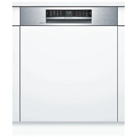 Serie 6 SMI68TS06E A scomparsa totale 14coperti A+++ lavastoviglie