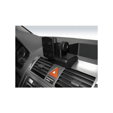 HAMA Navigation Console for VW Touran from year of manufacture 03 Nero