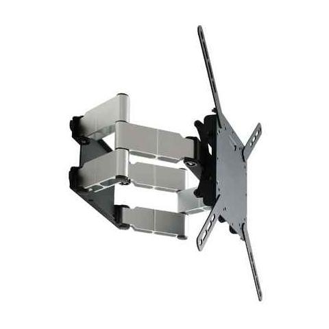 ITB SOLUTION Supporto da Parete AMER046402 per TV LED LCD Plasma Max 46'' Portata Max 30Kg