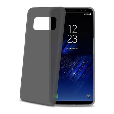 CELLY Cover Frost per Samsung Galaxy S8 Colore Nero
