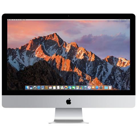Image of iMac Monitor Retina 21.5'' Full HD Intel Core i5 Dual Core 2.3 GHz Ram 16GB HDD 1TB 4xUSB 3.0 MacOS
