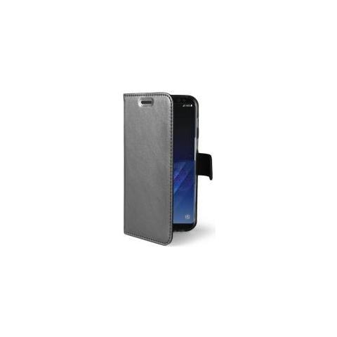 CELLY Flip Cover Custodia per Galaxy S8 Plus