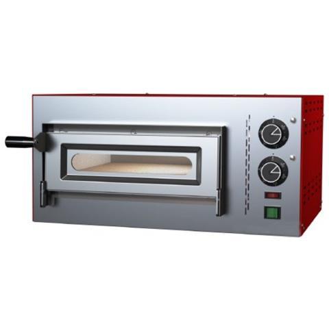 Forno Pizza Pizzeria Elettrico Bar 1 Pizze Rs0973