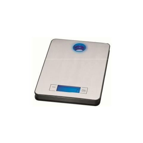 Digital BC816, LCD, 61 x 23 mm, Blu, Grigio, AAA