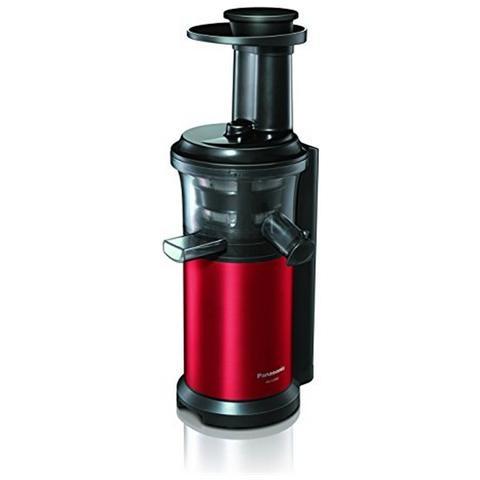 MJ-L500RXE Estrattore A Freddo Potenza 150 W Colore Rosso – Recensioni e opinioni