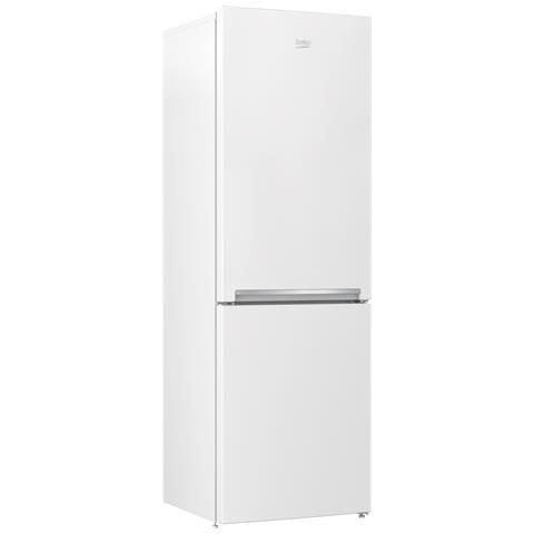 Frigorifero Combinato RCNA320K20W Classe A+ Capacità Lorda / Netta 320/287 Litri Colore Bianco