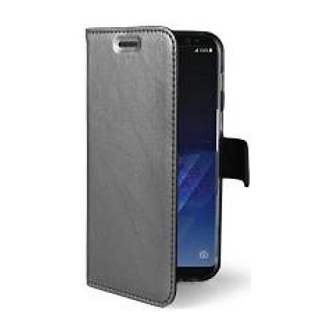 CELLY Flip Cover Custodia per Galaxy S8
