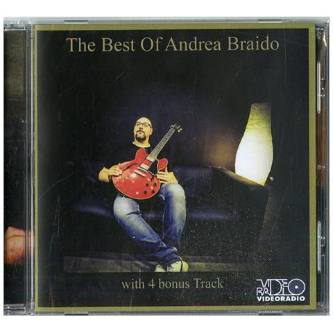 VIDEORADIO Andrea Braido - The Best Of Andrea Braido