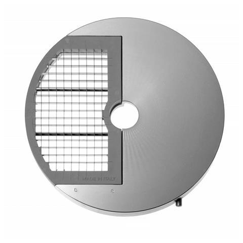 Disco Serie Inpd - Cubettare E Spezzettare - 8x8x8