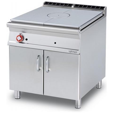 Cucina A Gas Professionale Afp / Tp-98g