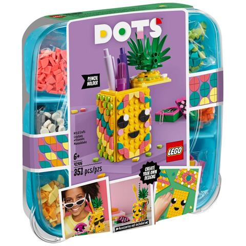 LEGO 41906 - Dots Ananas Portapenne