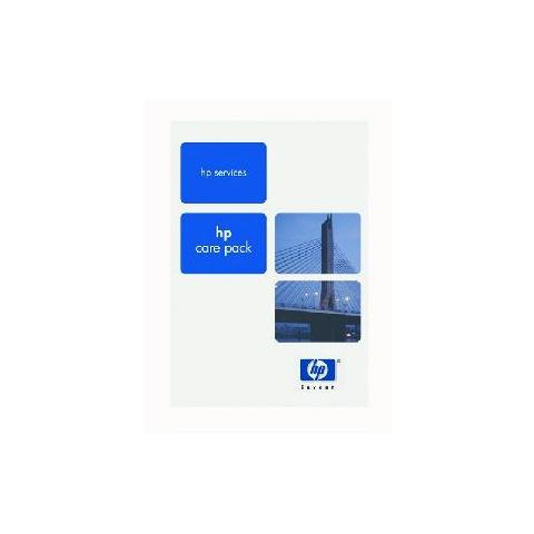 eCare Pack / 5Yr NBD f Thin Client CPU