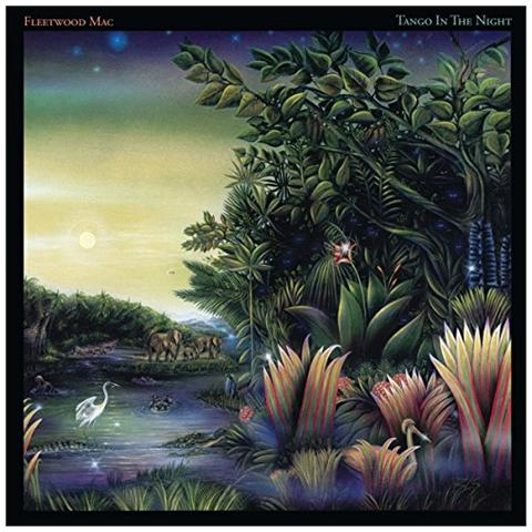 WARNER BROS Fleetwood Mac - Tango In The Night (2 Cd)