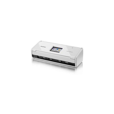 Image of ADS-1600W Scanner Desktop Compatto A4 a Colori 1200x1200 Dpi Usb 2.0