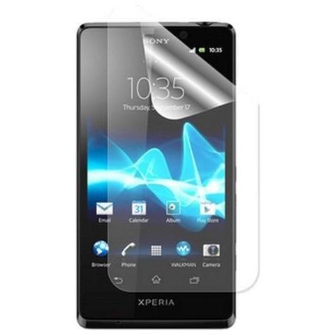 Network Shop Pellicola Protettiva Sony Xperia T Lt30p