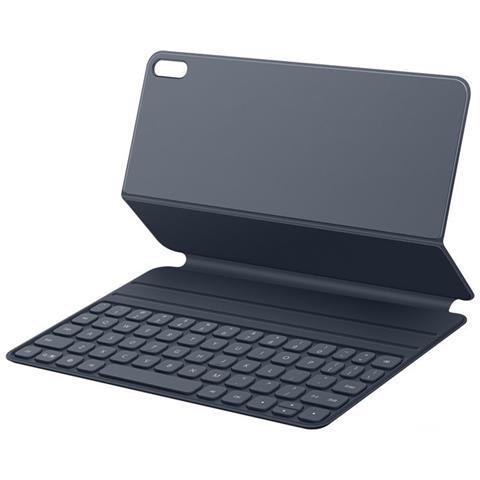 Image of 55032606 Tastiera Per Dispositivo Mobile Qwerty Italiano Grigio Bluetooth