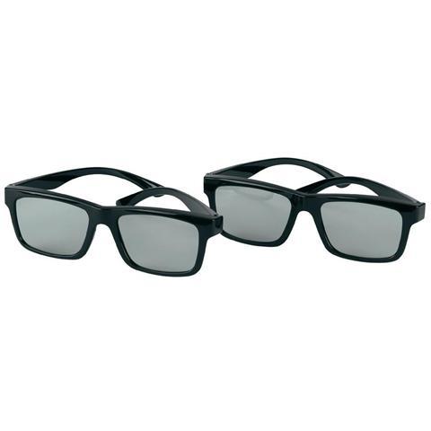 GRUNDIG ZCW000 Occhiali 3D Passivi