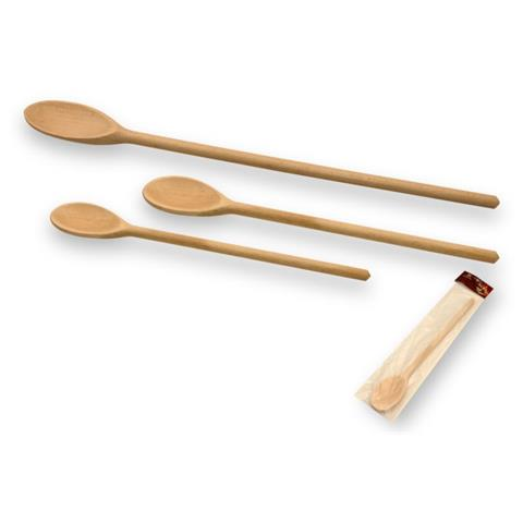 Cucchiaio legno cm. 35