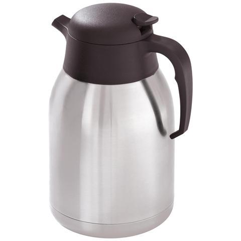 A190122 Caraffa in acciaio Inox per Macchina caffè Contessa 1002
