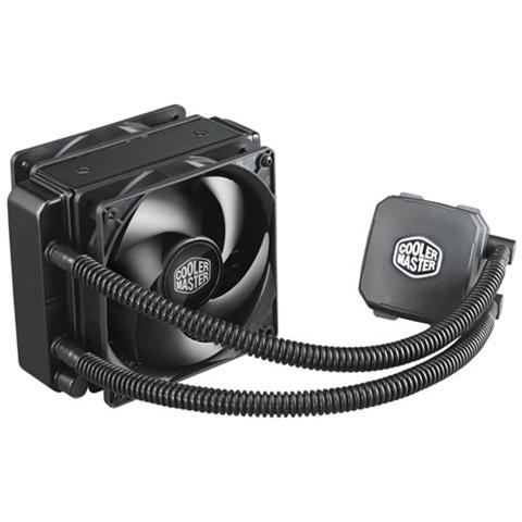 COOLERMASTER Dissipatore a Liquido Nepton 120XL per CPU Intel e AMD