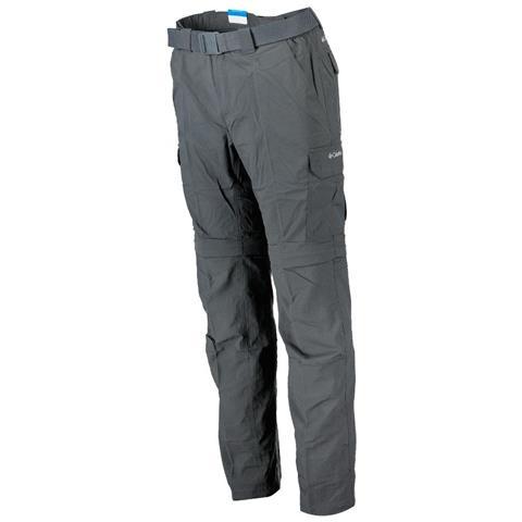 Pantaloni Columbia Silver Ridge Ii Convertible Regular Abbigliamento Uomo 40