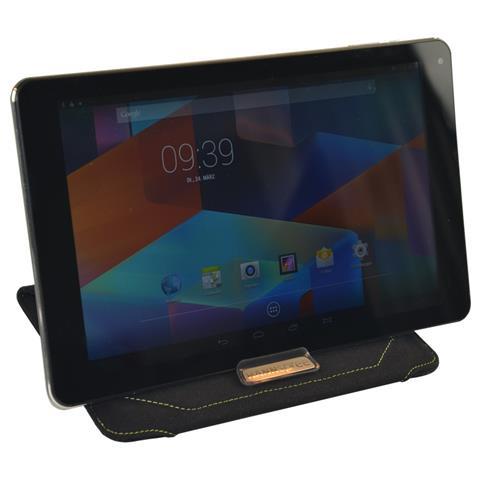 """HANNSPREE Cover Sleeve Per Tablet Universale E Compatibile Con Hannspad 10.1"""""""