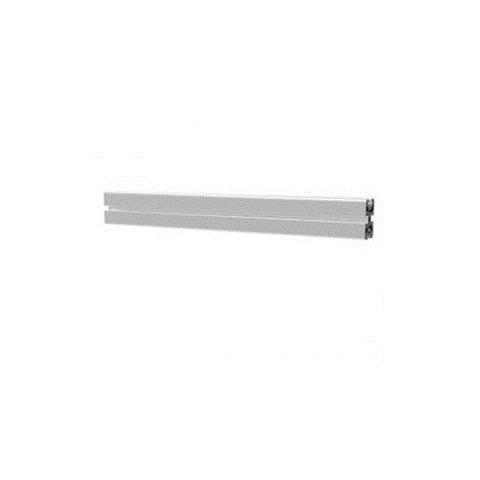 Barra di Alluminio VWA-01 42-65'' Portata Max 80 Kg